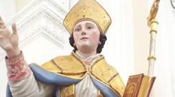 Solennita' San Mauro Abate 15 gennaio