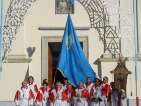 La Confraternita di Santa Eufemia