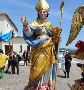 Vita e Miracoli di San Mauro