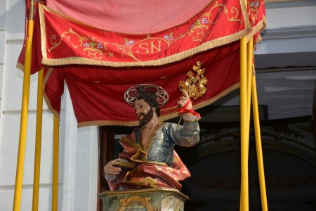 San Nazario Martire