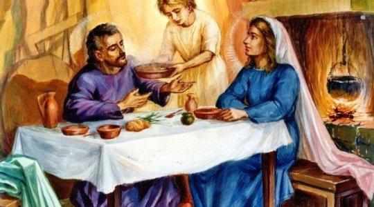 Incontro con le famiglie e catechiste